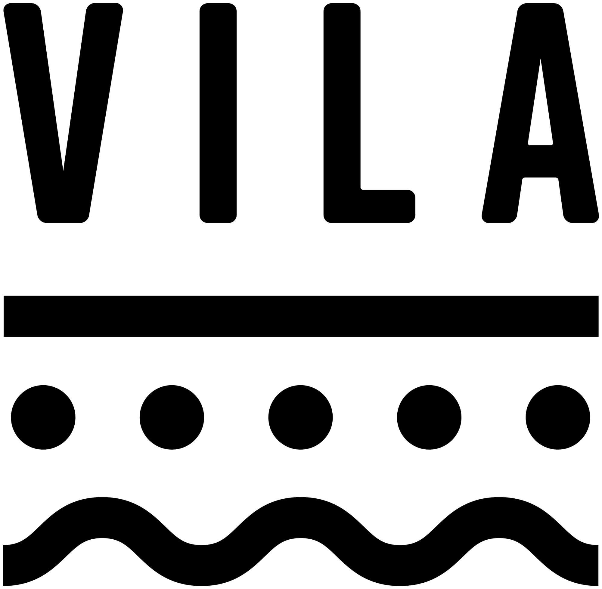 Logo Divadlo VILA Štvanice